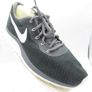 Nike Tanjun Racer Trainers Size 10 Running Shoes